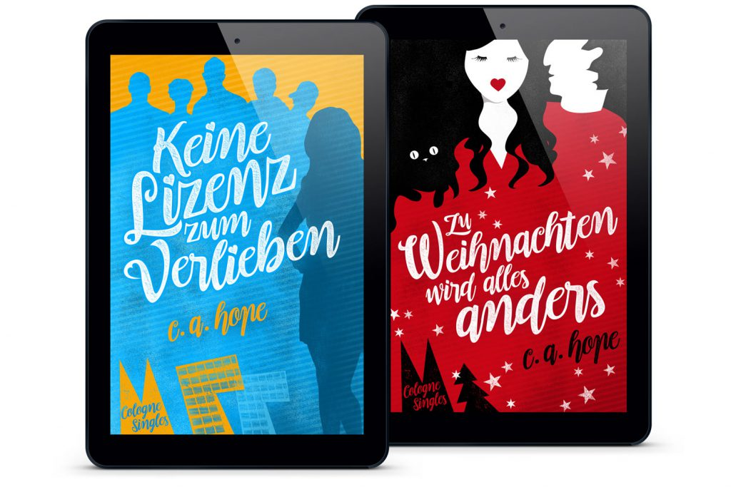 ChickLit-Serie | Love Stories | Kurzromane